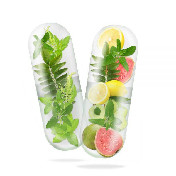 Ogaenics sind 100% natürliche Supplements