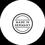 Icon: Hergestellt in Deutschland